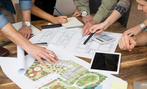 General Contractor For Hospitality in Raleigh NC