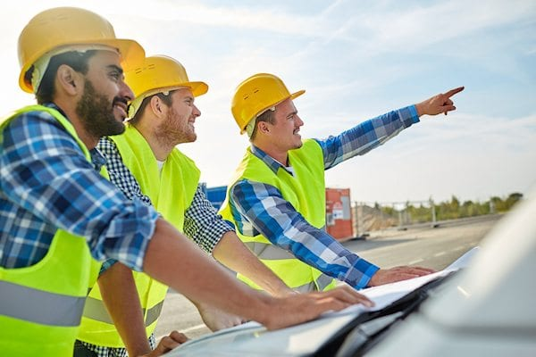 commercial construction company Raleigh NC